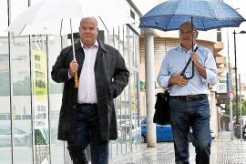 La Fiscalía pide que se desestime la demanda de Nacho Rodrigo por el 'caso Terrazas'