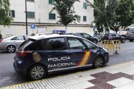 Ingresan en prisión dos detenidos por los robos en yates de lujo de Ibiza
