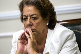 El Tribunal Supremo imputa a Rita Barberá