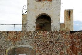 Formentera inicia hoy las obras de consolidación de la Torre des Trituradors