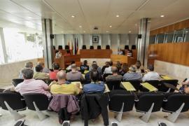 Comisión contra el Intrusismo en el Transporte de Viajeros