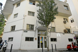 El PP desvela que el futuro albergue de Vila estará en el antiguo retén de la Policía Local