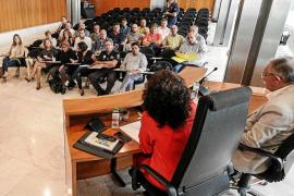 El Consell d'Eivissa abre 223 expedientes a taxis pirata con 900.000 euros en multas
