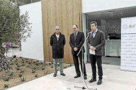 La adjudicataria recurrirá la anulación del concurso del crematorio de Santa Eulària