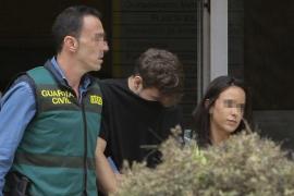 El presunto asesino de Pioz confiesa el cuádruple crimen a la Guardia Civil