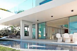 Los promotores buscan crédito para nuevas viviendas en Balears