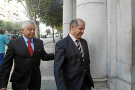 Vallejo entrega al juez 'whatsapps' en los que Gijón le alertaba de la operación