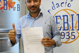 Juanjo Talens: «El baloncesto de Ibiza necesita aprender de su etapa dorada»