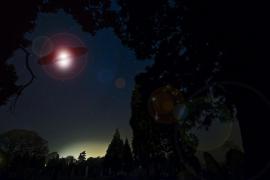 Publicados varios expedientes desclasificados sobre OVNIs con avistamientos en Galicia
