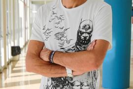 Antonio Sánchez: «Bruno Hortelano es el velocista 'top' español»
