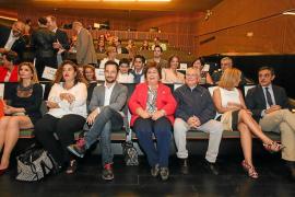 La historia de la Televisió d'Eivissa i Formentera es la historia de las Pitiusas