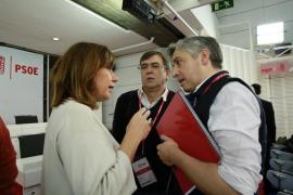 Armengol: «La decisión del Comité Federal es un error histórico para el PSOE»
