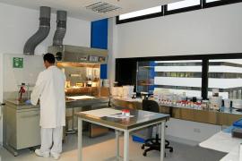 Anatomía Patológica estrena ya sus nuevas instalaciones en Can Misses