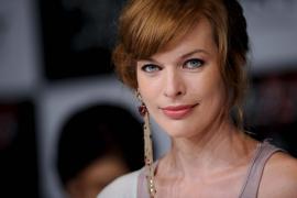 Milla Jovovich nunca se liaría con un actor porque son «asquerosos»