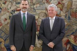 El Rey comienza nuevas consultas con la vista puesta en la investidura de Rajoy