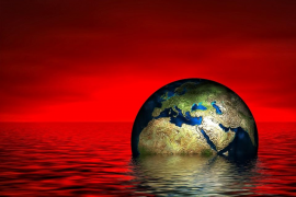 La temperatura del mar ha aumentado 0,7ºC en los últimos 30 años en Balears
