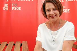 Hernanz: «Permitir que votemos en conciencia podrá evitar la ruptura»