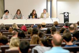 «Crear un centro de educación especial es dar una solución antigua a problemas actuales»