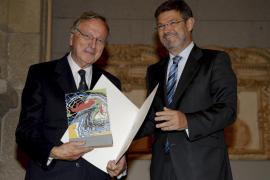 Rafael Moneo recibe el Premio Nacional de Arquitectura