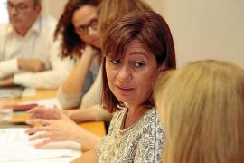 El PSIB reclama a la gestora libertad de voto «antes de ponernos en rebeldía»