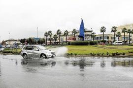 Vila pospone la construcción del tanque de tormentas de Can Misses