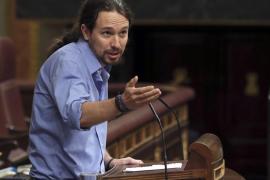 Iglesias: «Nos llega un buen 'feed back' de Balears»