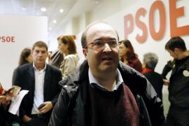 Iceta defiende el 'no' a Rajoy del PSC consciente de que «provocará un problema con el PSOE»