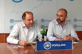 El PP solicitará la redacción de un nuevo plan de marketing para promocionar Ibiza