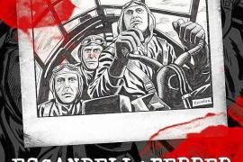 La novela 'Días oscuros' de Lluís Ferrer se transformará en cómic