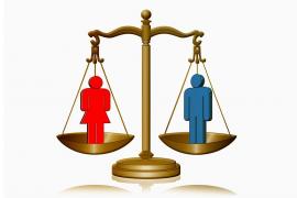 La igualdad entre hombres y mujeres no será posible hasta el 2186