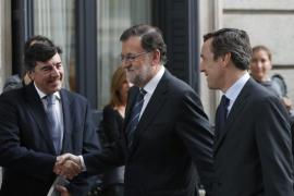 Comienza el segundo asalto de Mariano Rajoy a la investidura