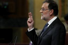 Rajoy, que sabe que tendrá que hacer concesiones, pide acuerdos para aprobar los Presupuestos