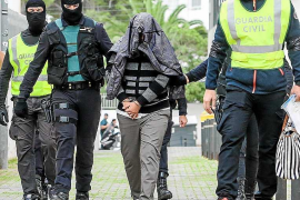 «Después de la detención, Abdelkrim ya no podrá volver a la mezquita donde era el pastor»