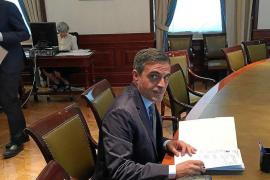 El PP balear busca sitio en el Gobierno de Rajoy