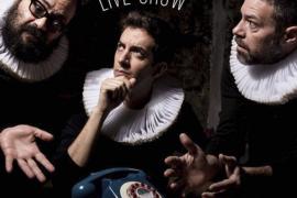 La versión teatral de 'La vida moderna' recala en el Fesjajá 2016
