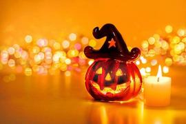 Múltiples opciones para disfrutar del mejor Halloween