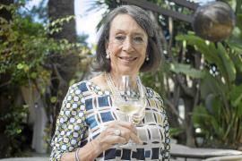 Marimar Torres presenta sus mejores vinos orgánicos