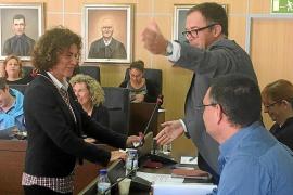 Unanimidad para la puesta en marcha del centro de educación especial en Sant Josep
