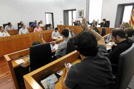 Voto en contra de la oposición a las cuentas de Vila para 2017