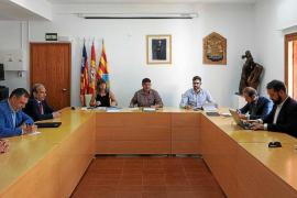Formentera y REE instarán a Industria a solucionar los problemas energéticos de la isla