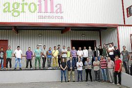 AgroMenorca, los protagonistas del kilómetro cero