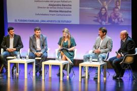 Los empresarios del sector turístico defienden una Ibiza diversificada y con sectores segmentados