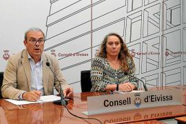 El Consell presenta solo cinco proyectos de 2,1 millones para financiar con la ecotasa