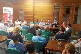 Los vecinos de Sant Mateu piden potenciar las rutas de senderismo