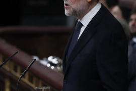 Rajoy apela a la responsabilidad a los partidos ante la falta de mayoría