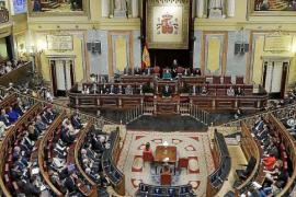 Y los socialistas de Balears votaron 'no' a Rajoy