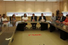 Antich pide que el congreso del PSOE se convoque inmediatamente