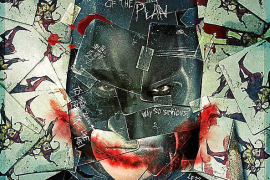 No se pierda... El caballero oscuro (The Dark Knight)
