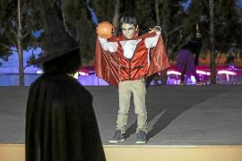 El terror invade Santa Gertrudis de la mano de la fiesta de Halloween