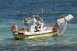 Recogen 16 toneladas de basura en el litoral de Ibiza y casi 3 en el de Formentera